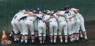 川口工業野球部OB会ホームページ